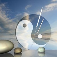 Akupunktur kan behandle øjenlidelser!
