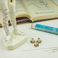 Akupunktur som behandlingsform